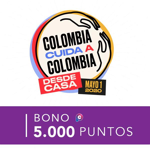 BONOS-colombia-5000